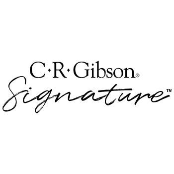 C R Gibson Signature