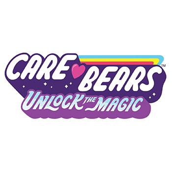 Care Bears Unlock The Magic